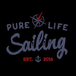 Pure Life Sailing - Leben auf einem Segelschiff in Deutschland.