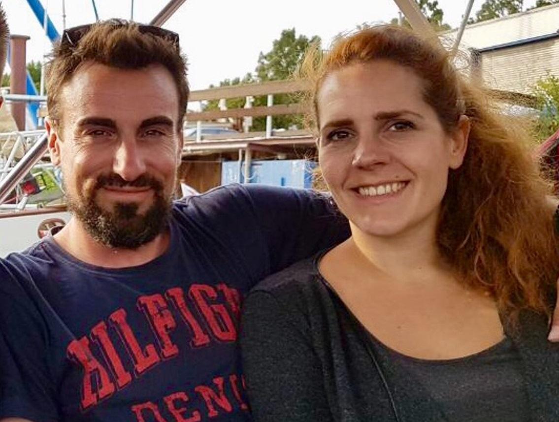 Crew der SY Irma_Norman und Johanna 2018