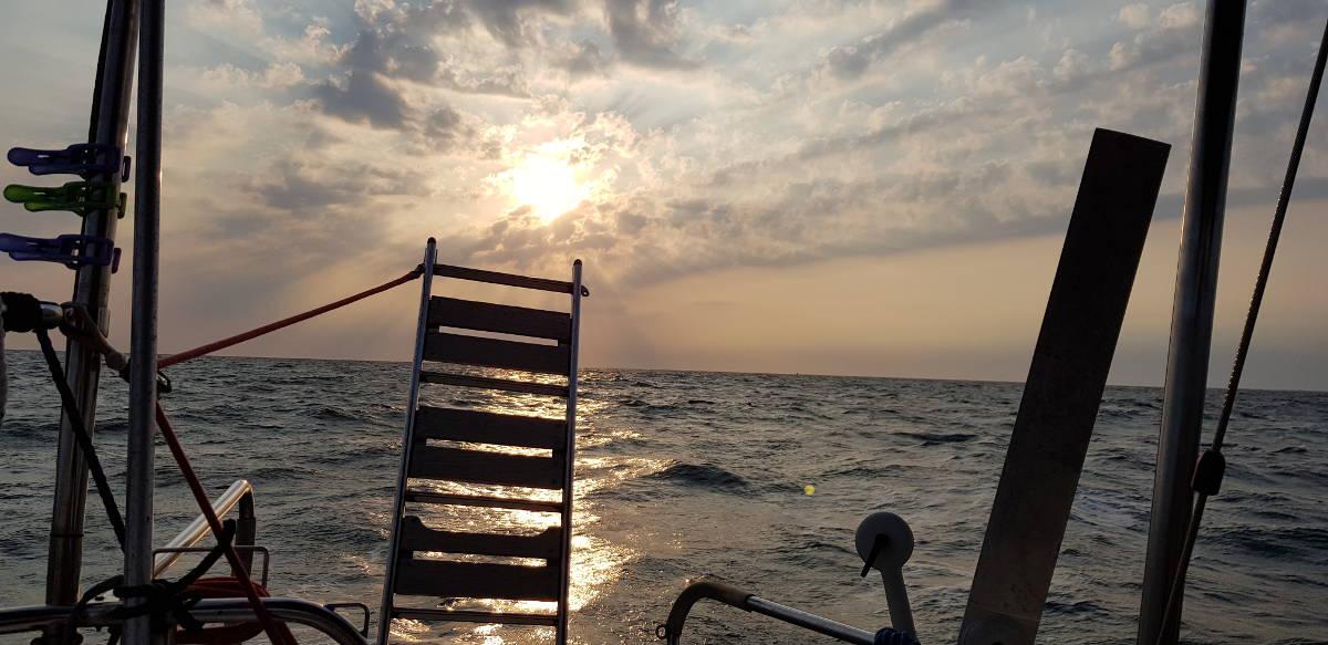 Segeln Nordseeküste